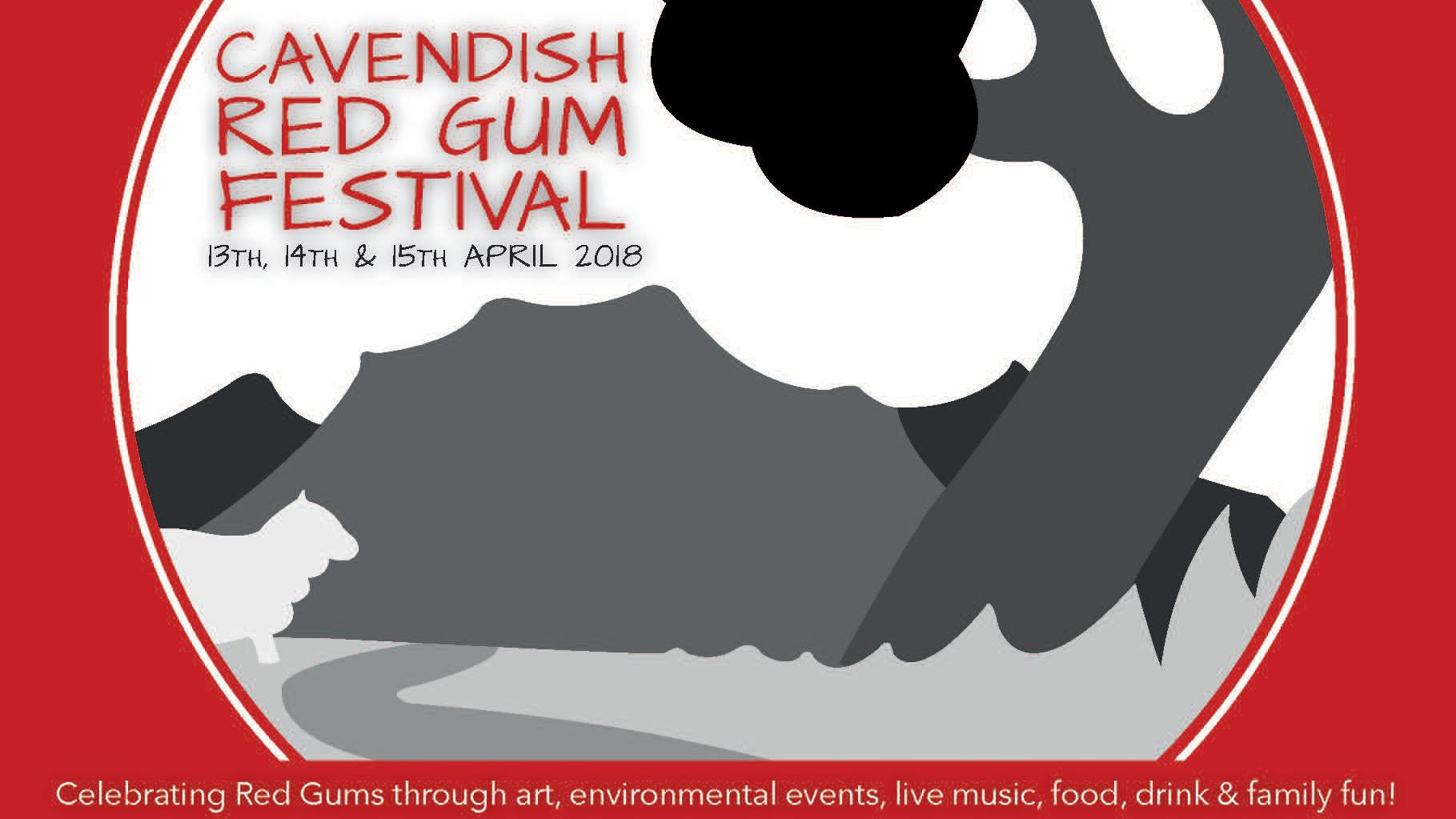 Event: Cavendish Red Gum Festival