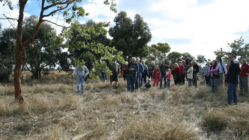Open Day: Currency Creek Arboretum