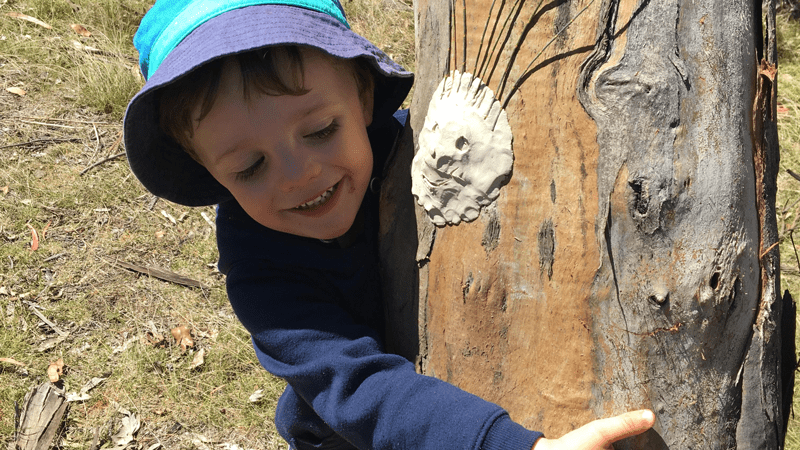 Event: Walk On The Dark Side (Sustainable Learning Centre, Mt Nelson, Tasmania)