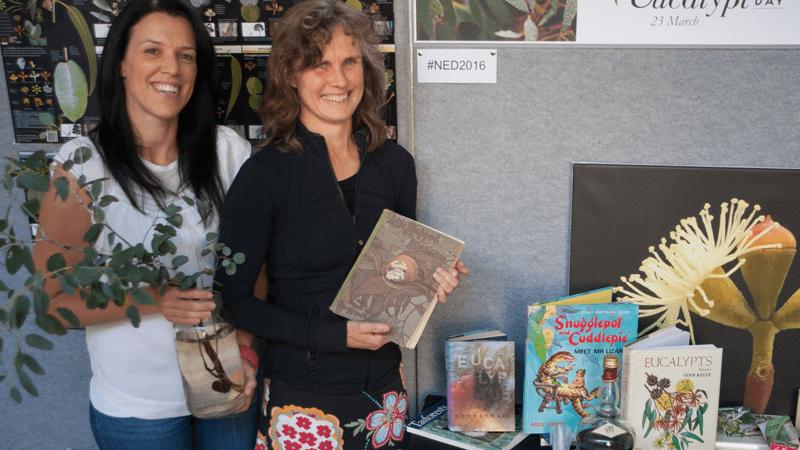 Exhibitions: University Of Tasmania
