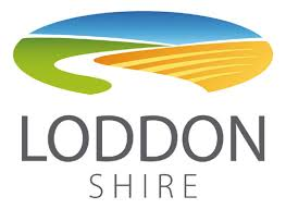 Loddon Shire logo