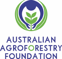 Austrailan Agroforestry Foundation logo