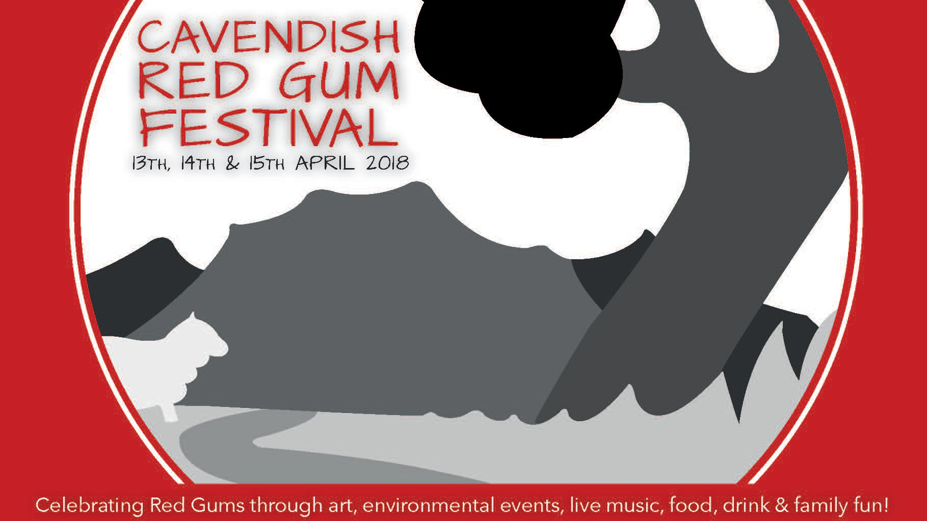 Event: Cavendish Red Gum Festival