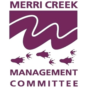 Merri Creek Management Committee logo