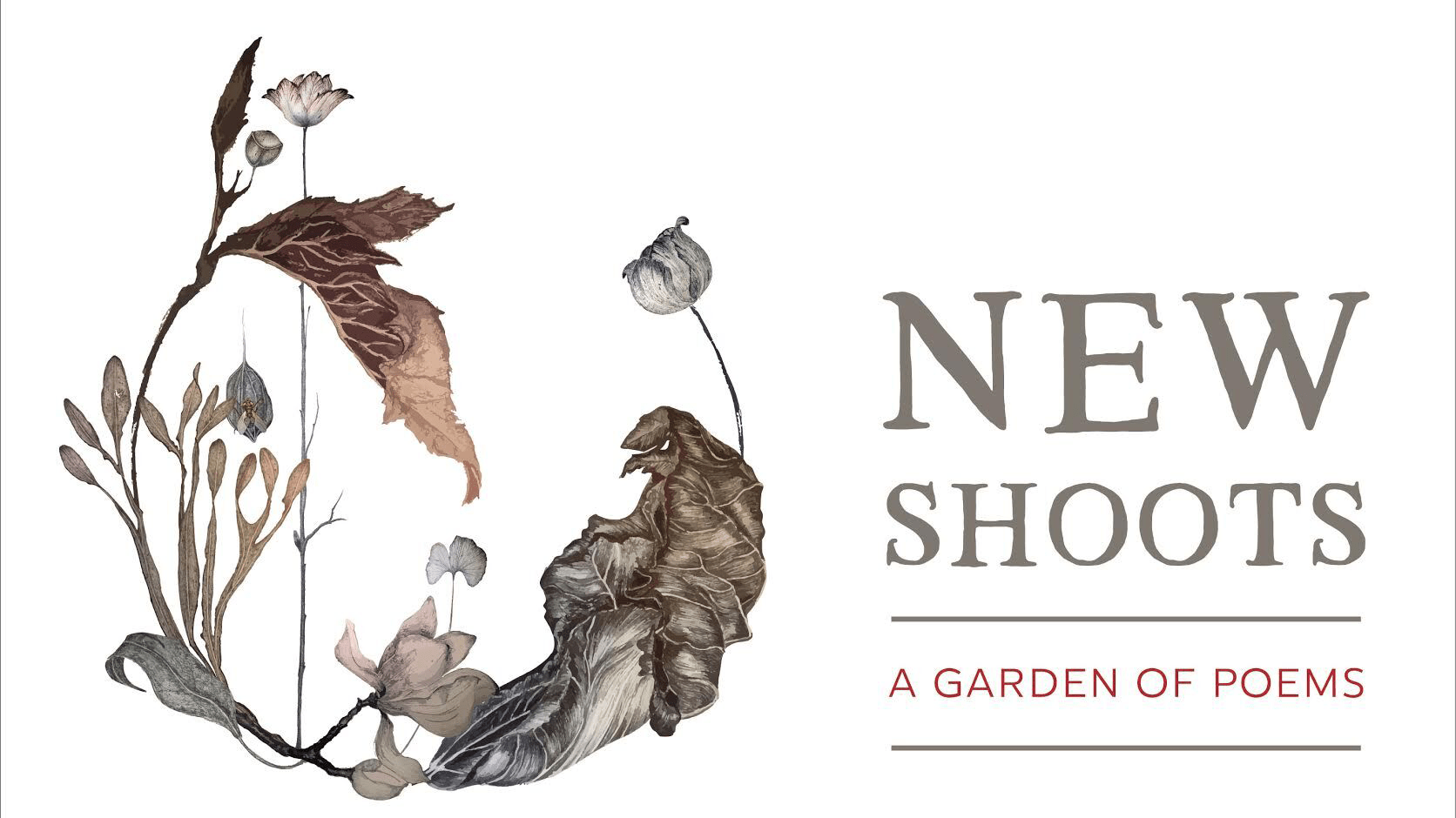 Activity: New Shoots – A Garden Of Poems (Royal Botanic Gardens Victoria)