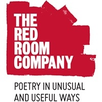 The Red Room Company logo