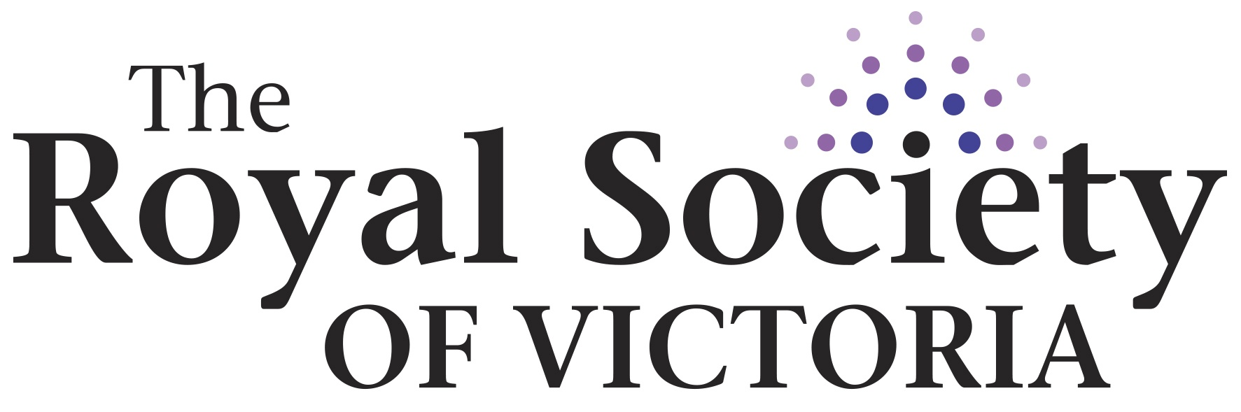 Royal Society of Victoria logo