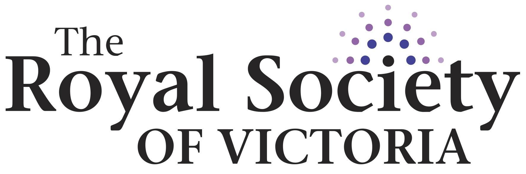 Royal Society of Victoria logo