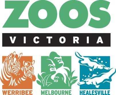 Zoos Victoria logo