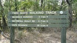 Guided Walk: Arthurs Seat and 2 Bays - CANCELLED