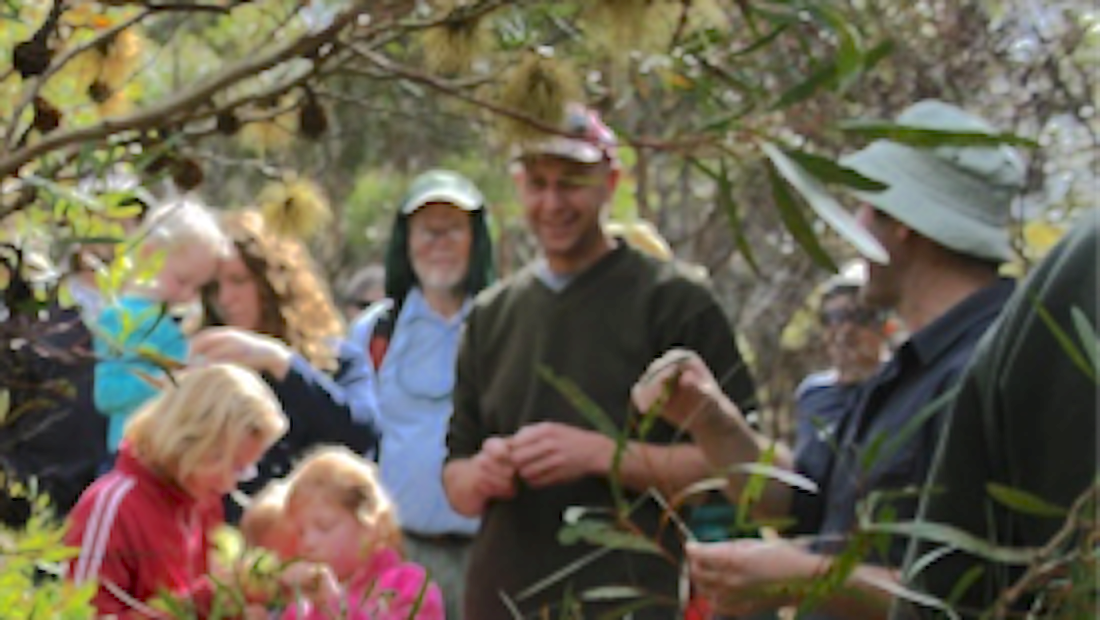 Open Days: Currency Creek Arboretum NEW DATES!!
