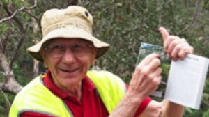 Eucalypt identification with Leon Costermans  DEFERRED