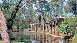 Self Guided Walk: Araluen Botanic Garden