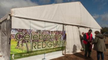 Cavendish Redgum Festival RETURNING IN 2021!